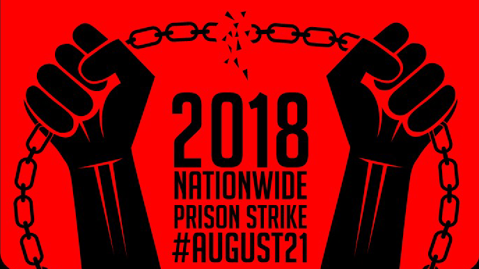 Denver Green Party endorses the nationwide prison strike