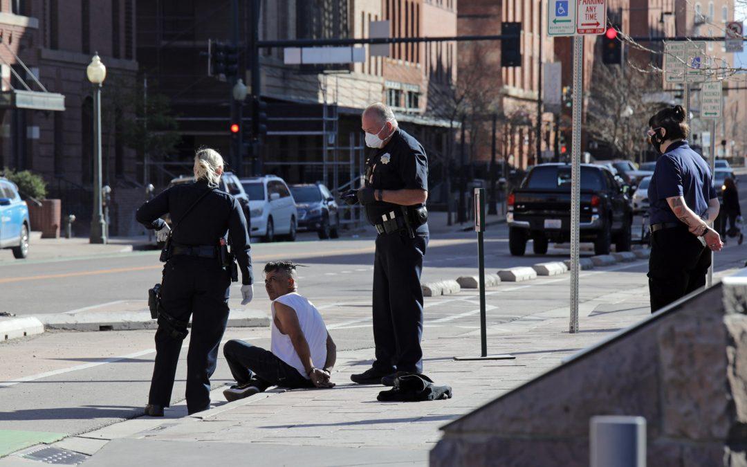 Denver Green Party Position on SB 20-217: Enhance Law Enforcement Integrity